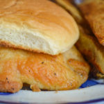 Easy Stovetop Chicken