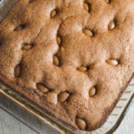 Grandma's Homemade Brownies