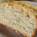 Mom's Poppy Seed Bread