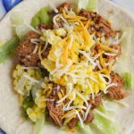 Electric Pressure Cooker Taco Beef