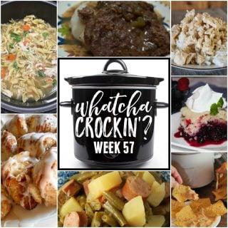 Instant Pot Chicken Noodle Soup – WCW – Week 57