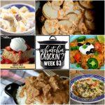 Slow Cooker Campfire Potatoes – WCW – Week 63