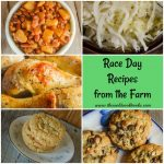 Race Day Recipes from the Farm