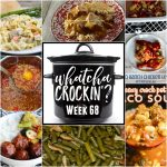 Slow Cooker Beef Stew and Rice – WCW – Week 68