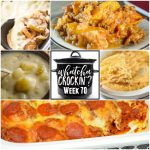 Crock Pot Peach Cobbler – WCW – Week 70